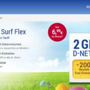 GMX All-Net & Surf Flex