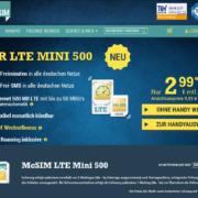 McSIM LTE Mini 500