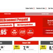 BILDconnect Prepaid